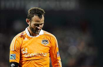 Brad Davis determined not to waste last shot with U.S. team