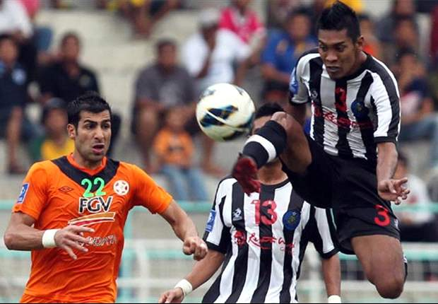 K. Devan satisfied with his team's performance despite losing to PKNS 3-1