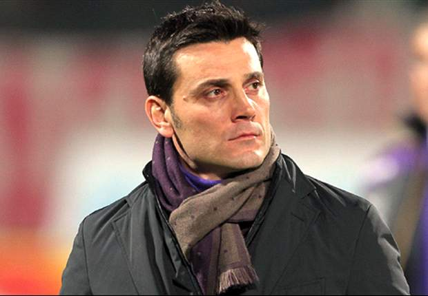 Montella reveals desire to coach Napoli