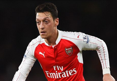 RUMOURS: Ozil wants Arsenal exit