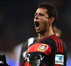 CHICHARITO: Europe's deadliest finisher