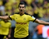 Mkhitaryan takes swipe at Klopp