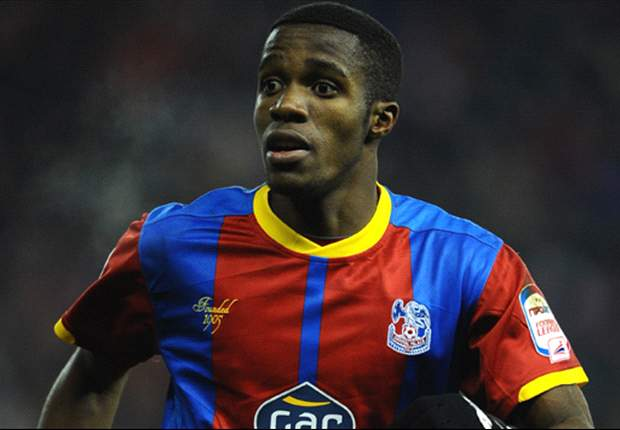 Manchester United wrap up Zaha deal