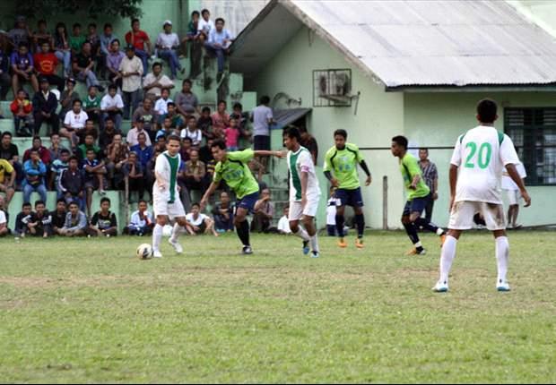PSMS IPL Imbangi Penang FA