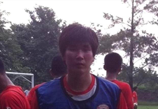 Persija Jakarta Bidik Pemain Korea