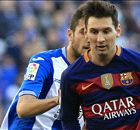 MESSI: La Liga's unluckiest player?