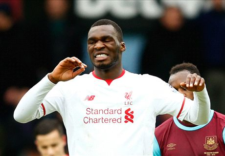 RUMOURS: Benteke on Leicester wishlist
