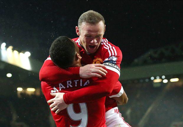 Van Gaal: Man United used anger to beat Swansea