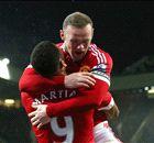 Spelersrapport: Manchester United - Swansea