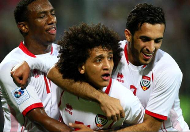Goal 50 star Abdul Rahman: I want European move