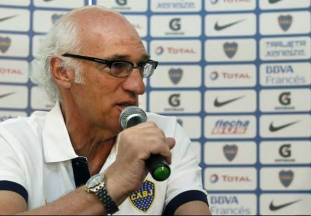 """Bianchi: """"Queremos imponer un estilo diferente al que tenía Boca"""""""
