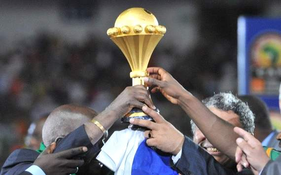 WATCH: The 2017 Afcon Draw