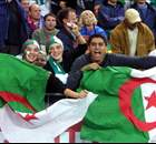 La Ligue 1 algérienne, reine du suspense