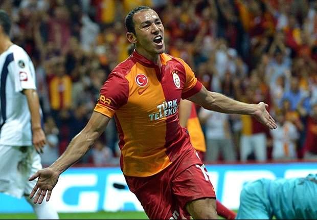 Galatasaray neemt huurling Bulut over van Toulouse