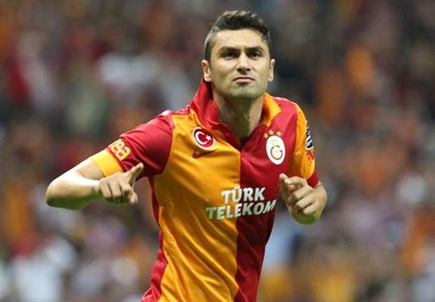 Galatasaray good enough to beat Schalke, says Burak
