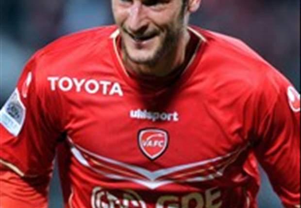 Ligue 1, VA - Le groupe Brest
