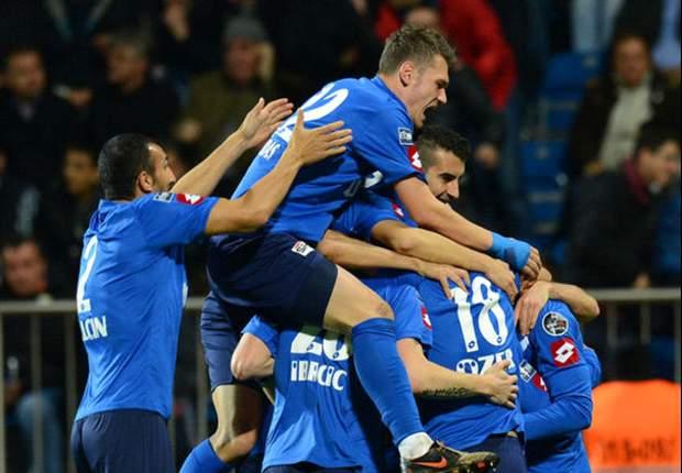 REVIEW Liga-Liga Eropa Lainnya: 19-22 Januari 2013