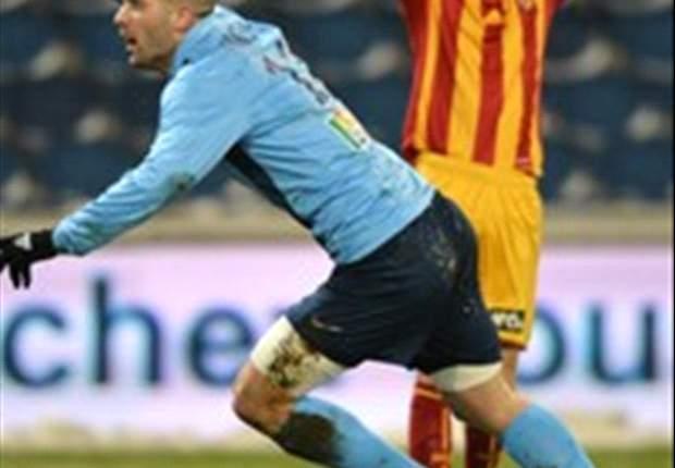 Ligue 2 - Monaco remonte en tête, Lens s'accroche