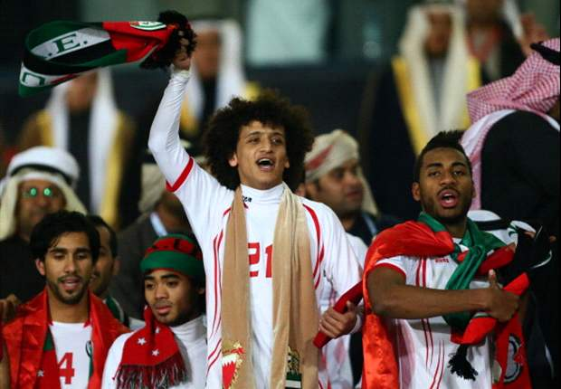 Goal.com names Omar Abdulrahman as its Asian Player of the Month