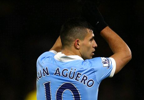 Aguero set to sign contract extension