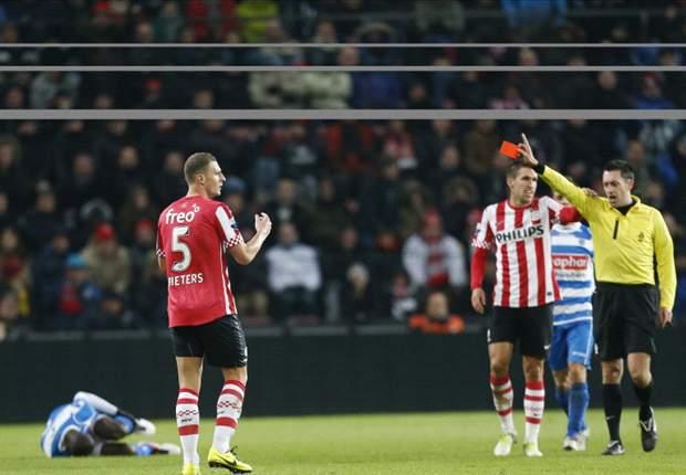 'Klap kost Pieters transfer naar Engeland'
