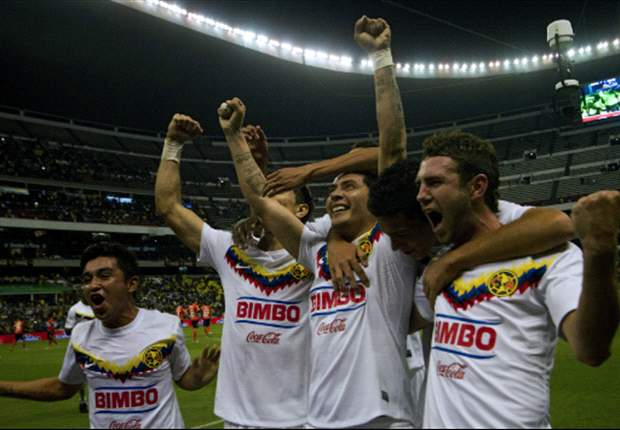 Previa Liga MX: América-Atlante