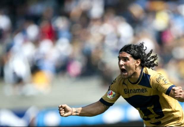 Liga MX: Pumas 1-1 Chivas | Un empate más entre felinos y rojiblancos