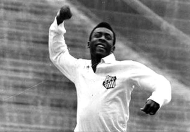 Anuncian película de Hollywood sobre vida de Pelé