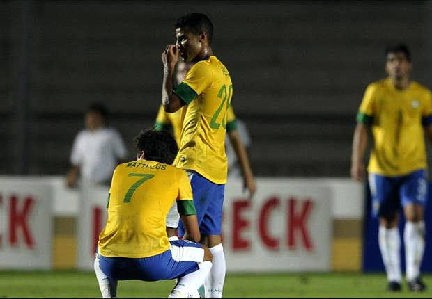 Opinião: O futuro negro do futebol brasileiro