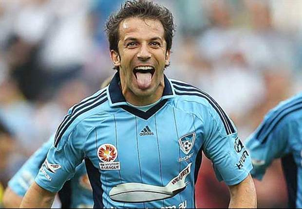 VIDEO: Sepuluh Gol Alessandro Del Piero Di A-League Australia