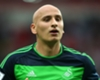 Shelvey has Swansea future - Curtis