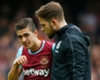 Lanzini could be out for six weeks