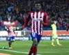 Simeone hails Thomas impact