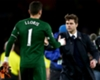 I stayed because of Poch - Lloris