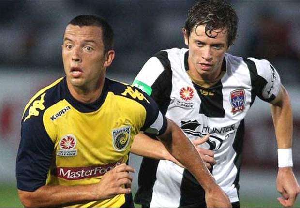 Central Coast Mariners 0-0 Newcastle Jets: Stalemate in Gosford