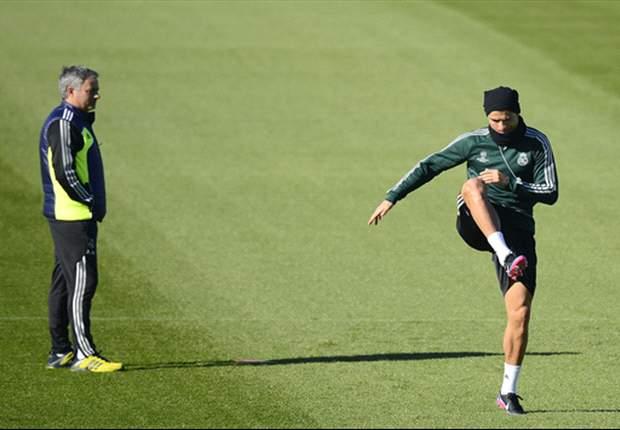 """ESP - Ronaldo à Mourinho : """"Je donne tout pour toi"""""""