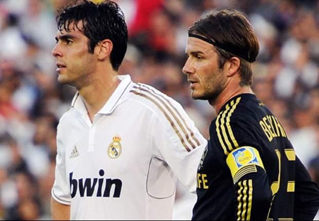 Kaká sueña con jugar en Estados Unidos, según su hermano Digão