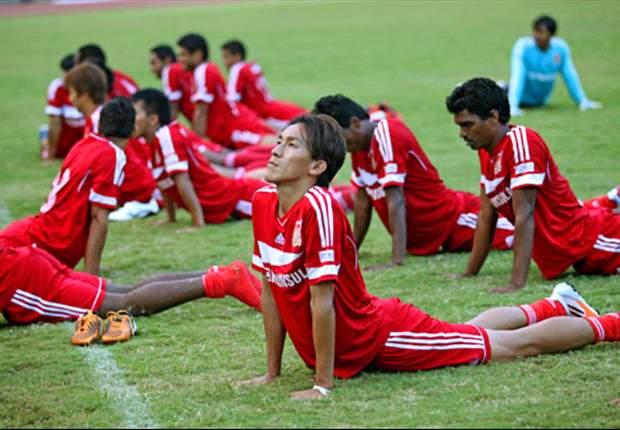 Chika Wali and Karma Tsewang follow Derrick Pereira to Salgaocar FC