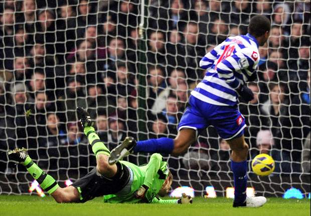 QPR striker Remy admits to inner demons