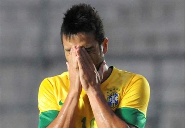 Marcos Júnior culpa falta de comprometimento de colegas por eliminação no Sub-20