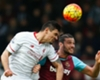 Lovren labels Liverpool soft touch