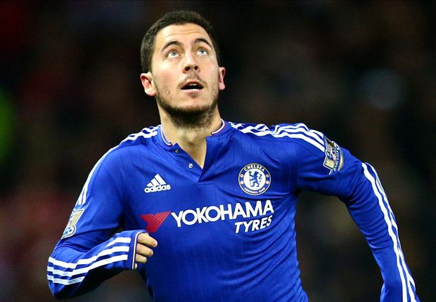 RUMOURS: Man City to rival Madrid & PSG for £80m Hazard