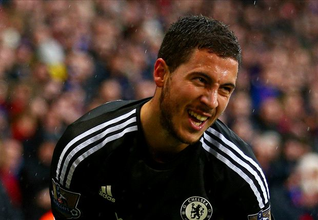 RUMOURS: Hazard's Chelsea future in doubt as Real Madrid circle