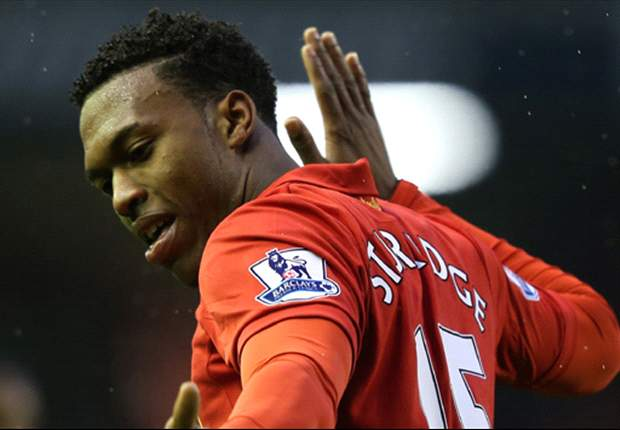 'I want to thank God' - Liverpool striker Sturridge overjoyed by goal on Anfield debut