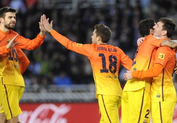 Anteprima Liga: Barcellona in casa contro il pericolante Osasuna, il Real Madrid ospita il Getafe e spera nel passo falso dell'Atletico a Bilbao