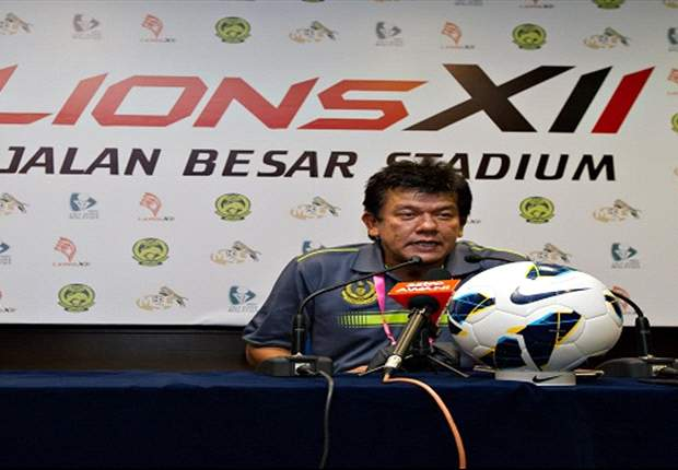 Terengganu coach Elavarasan: We lost the game in the second half