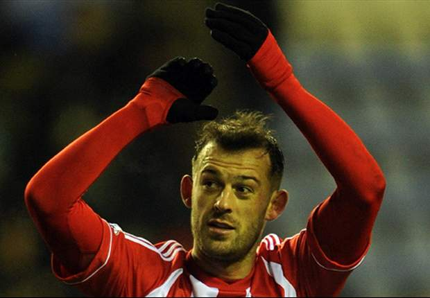 Fletcher: Sunderland full of confidence ahead of QPR clash