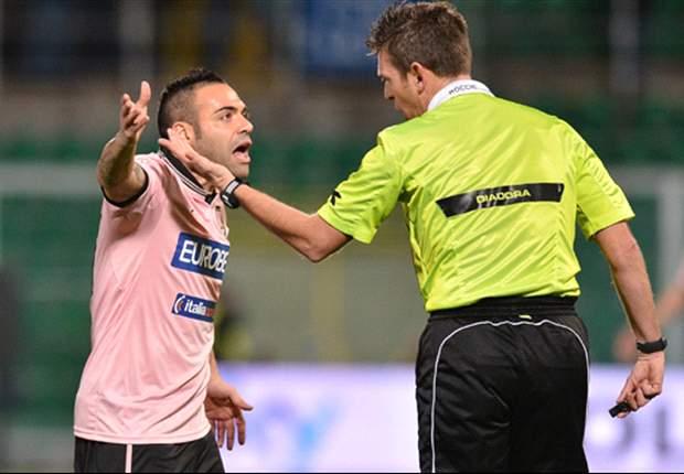 Serie A, 25ª giornata, ecco gli arbitri: a Rizzoli Fiorentina-Inter, Rocchi per Roma-Juventus