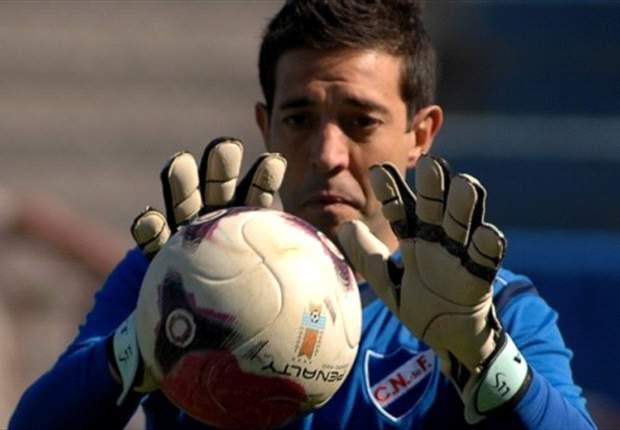Jorge Bava volverá al arco de Nacional