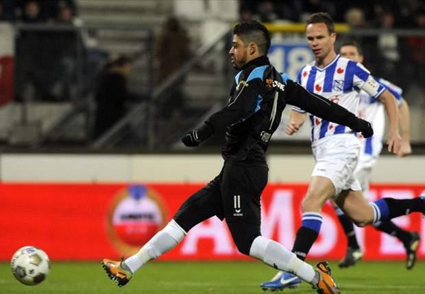 Everton hoopt op Nederlands vervolg